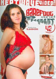 Barefoot And Pregnant #42 Porn Movie