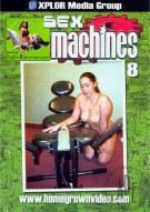 Sex Machines 5-Pack Vol. 2 Porn Movie