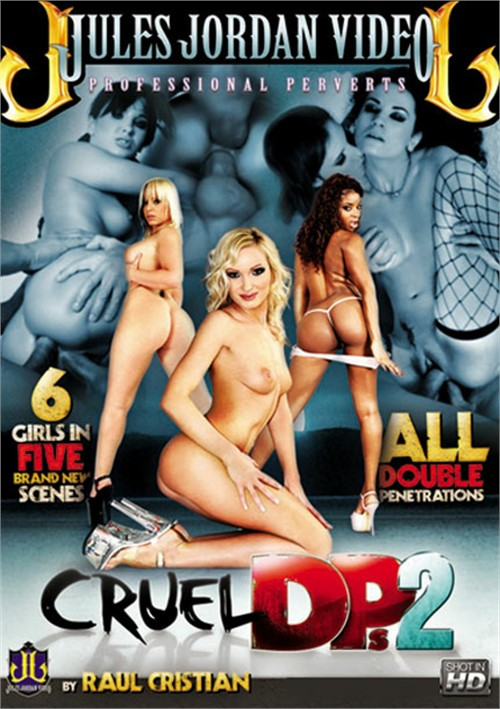 Cruel DPs 2