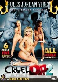 Cruel DPs 2 Porn Movie