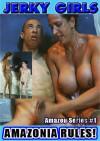 Amazonia Rules! Boxcover