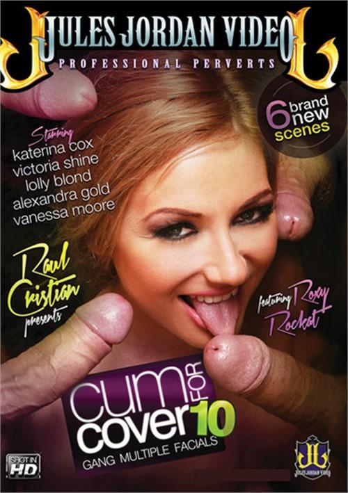 Cum For Cover 10
