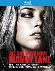 All The Boys Love Mandy Lane Blu-ray Movie