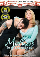 Mothers Indiscretions #3 Porn Movie