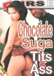 Chocolate Suga Tits & Ass Porn Video