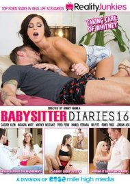 Babysitter Diaries 16 Movie
