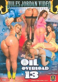Oil Overload #13