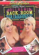 Naughty Alyshas All Real Back Room Blowbangs Porn Movie