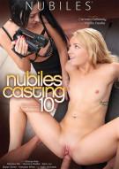 Nubiles-Casting Vol. 10 Porn Movie