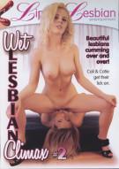 Wet Lesbian Climax #2 Porn Movie