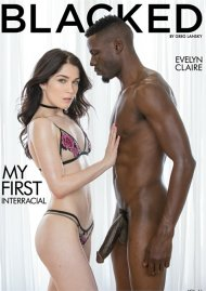 My First Interracial Vol. 11 Movie