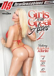 Girls With Great Asses 2 Movie
