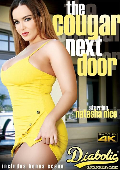 The Cougar Next Door (2018)