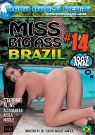 Miss Big Ass Brazil 14 Porn Movie