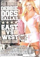 Debbie Does Dallas: East vs. West Porn Movie