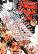 T.T. Boys Greatest Hits Porn Movie