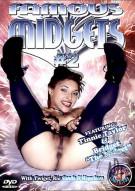 Famous Midgets #2 Porn Movie