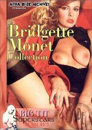 Bridgette Monet Collection Porn Movie