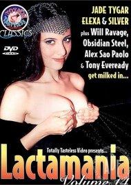 Lactamania 14 Porn Movie
