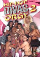 Hip-Hop Divas Orgy 2 Porn Movie