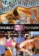 Best Butt in the West 3/Best Butt in the West 4 Double Feature Porn Movie