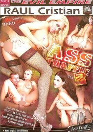 Ass Traffic Vol. 2 Porn Movie