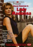 Lady Madonna Porn Movie