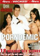 Porndemic Porn Movie
