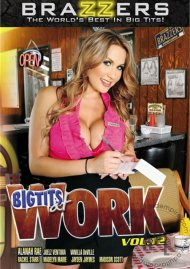 Big Tits At Work Vol. 12