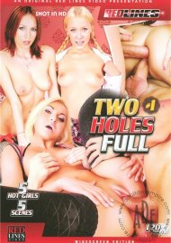 Two Holes Full #1 Porn Video