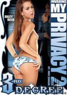 Invading My Privacy 2 Porn Movie