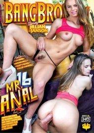Mr. Anal 16 Porn Movie