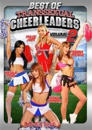 Best Of Transsexual Cheerleaders Vol. 2 Porn Movie