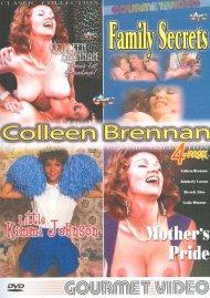 Colleen Brennan 4-Pack Porn Movie