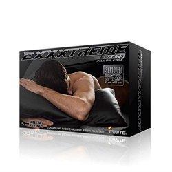 Exxxtreme Sheets Pillowcase - Standard Sex Toy