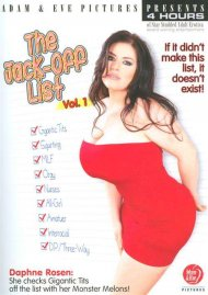 Jack-Off List, The Vol. 1 Porn Movie