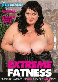 Extreme Fatness Porn Movie