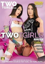 Two TGirls Vol. 2 4K HD porn video from Two TGirls.
