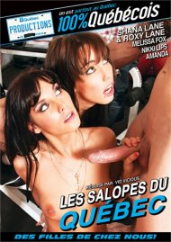 Les Salopes Du Quebec Movie