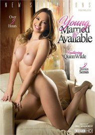 Young, Married & Available DVD porn movie from New Sensations.