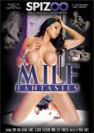 MILF Fantasies Porn Movie
