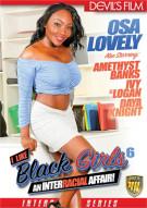 I Like Black Girls 6 Porn Movie