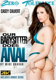 Our Babysitter Does Anal Movie