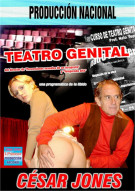 Teatro Genital Porn Video