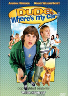 Dude, Wheres My Car? Porn Movie