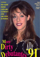 More Dirty Debutantes #91 Porn Movie