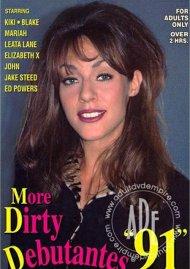More Dirty Debutantes #91 Porn Video