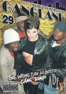 Gangland 29 Porn Video