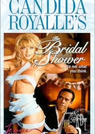 Candida Royalle's The Bridal Shower Porn Video
