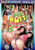 Big Butt Smash Down 5 Porn Movie